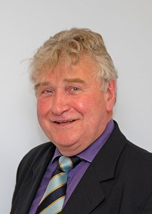 Cllr Bill Hunt