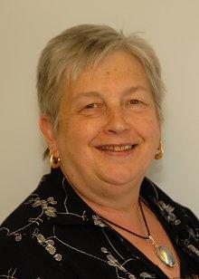 Cllr Sue Austen