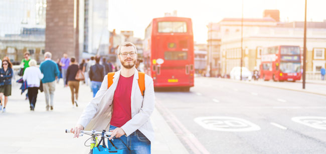 Bus Services and Cycling and Walking Routes Consultation