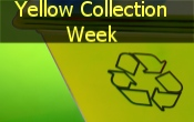 yellow collection week - more info