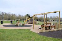 Ely Country Park Play Area