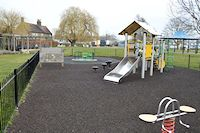 Jubilee Gardens Play Area